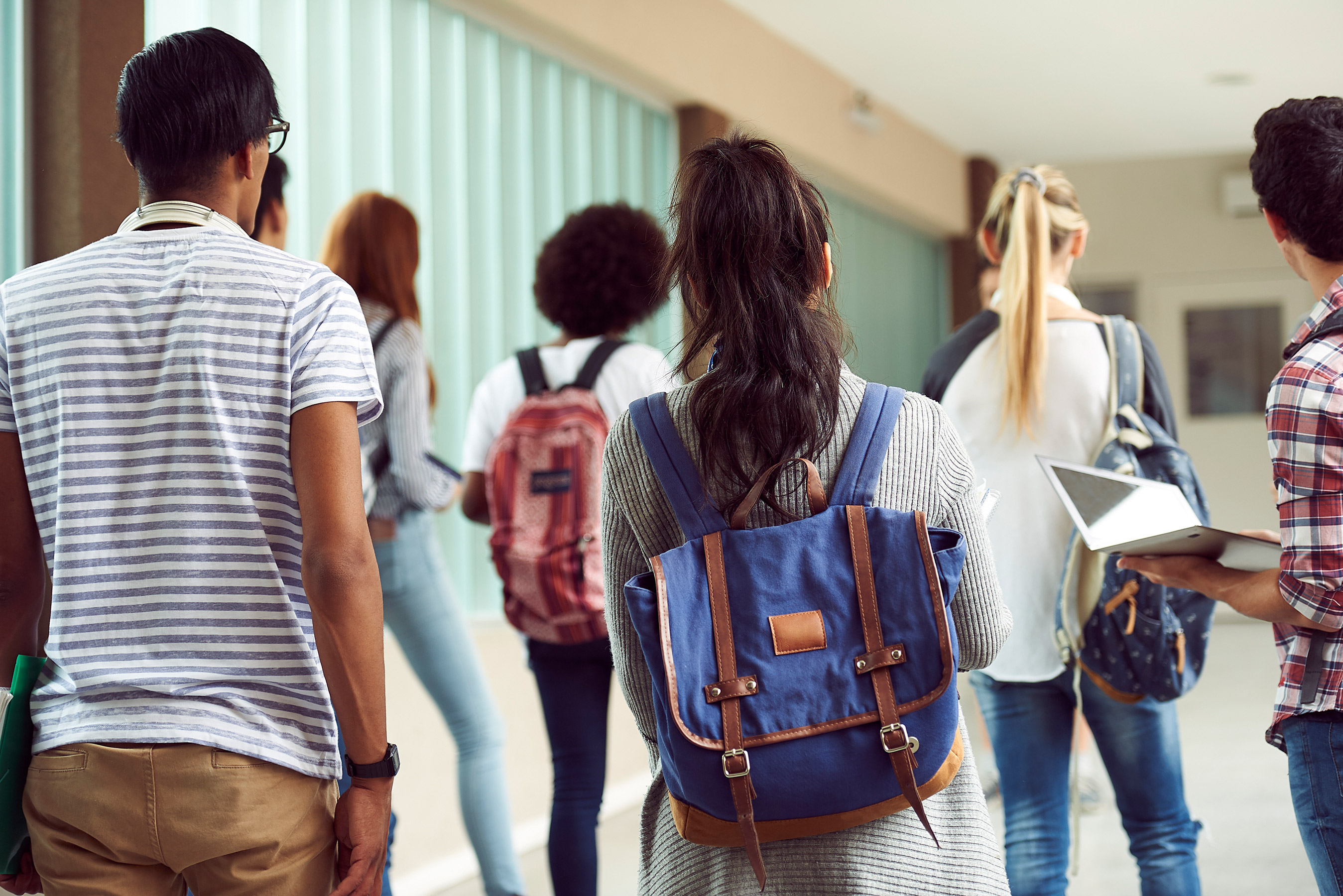Florida public schools will be required to provide mental health education for students