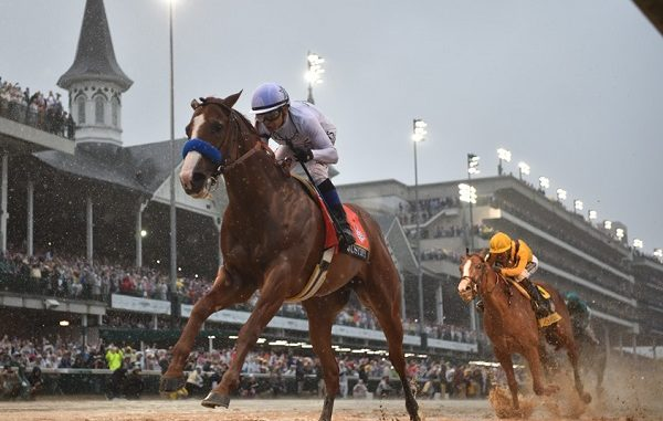 Petition to allow casino gambling at horse tracks set to hit the streets in Nebraska soon