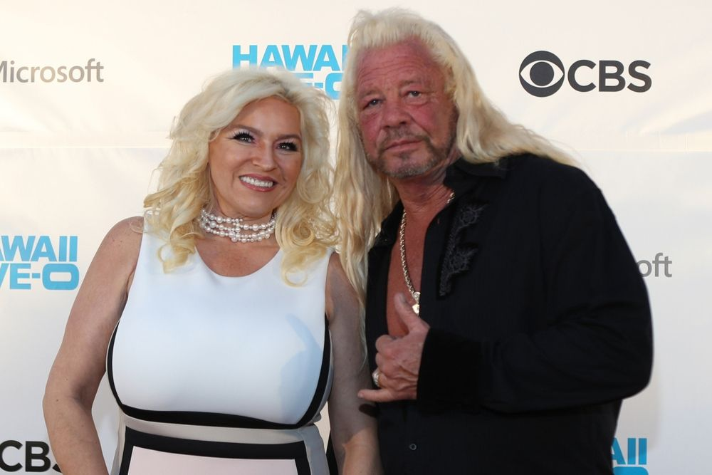 Beth and Duane Chapman | Darryl Oumi/Getty