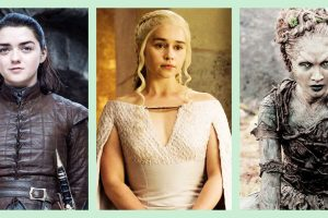<p>Winter is coming  – or should I say Halloween? HBO's <em>Game of Thrones</em> has come to an end, but your opportunity to represent all your most beloved characters is only weeks away. </p><p>Throughout eight full seasons, the show served viewers with heartbreaking deaths, emotional romances, and countless iconic outfits that would all make for pretty epic Halloween costumes. Embrace your inner Targaryen, Stark, or Lannister (and by that I mean pile on <em>lots </em>of faux fur) and prepare for a night of epic proportions. <em></em></p>