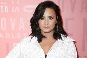Demi Lovato joins Will Ferrell in Netflix comedy Eurovision