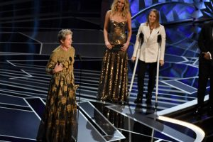 Frances McDormand's Oscar Theft Case Dropped Suddenly By Los Angeles D.A.