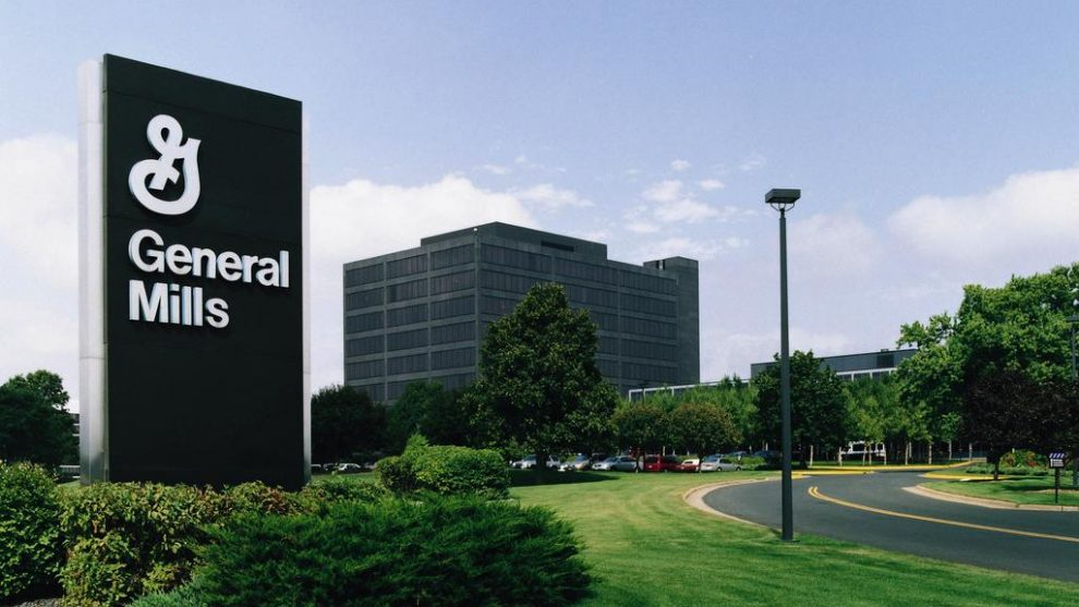 General Mills' Box Tops for Education Program Is Going Digital