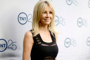 Heather Locklear says she's 'so grateful' to be sober ahead of 30-day treatment program