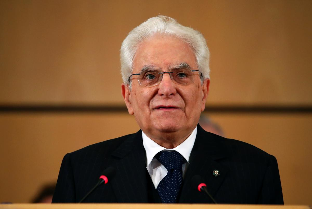 Italy's president wants quick political deal on new government: source