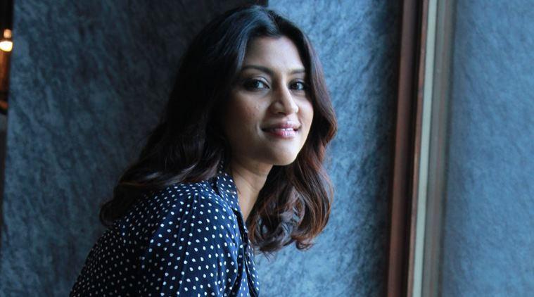 Konkona Sensharma interview