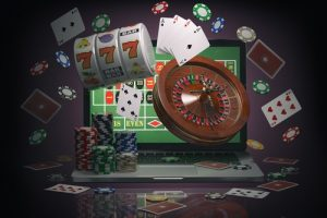 Laws on Web-Based Casino Games in United States