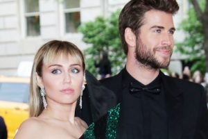 Miley Cyrus 'Devastated' After Liam Hemsworth Files For Divorce: She 'Loved Being Married'
