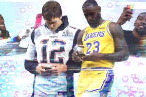 Yahoo Sports React and React