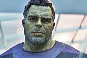 the hulk avengers endgame