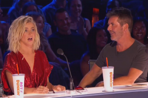 Simon Cowell on terrible 'AGT' performance: 'It was like watching a murder'
