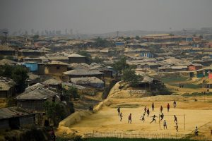 Timeline: Two years on, a look at the Rohingya crisis