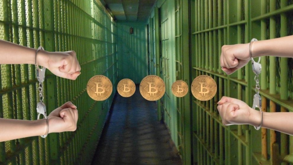 US couple must forfeit their cryptocurrency riches after being caught running dark web drug ring