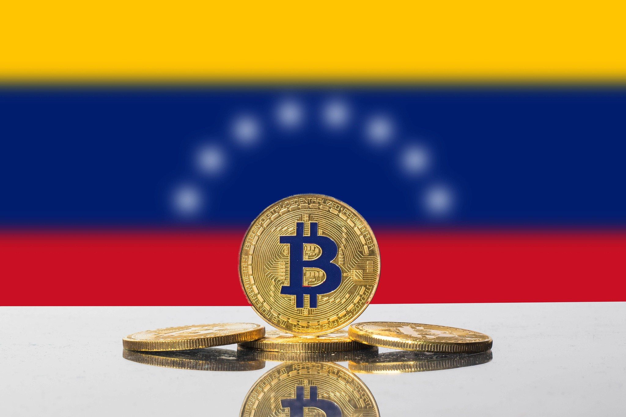 Venezuelans Desperate for $300,000 in Crypto Donations Must Continue to Wait