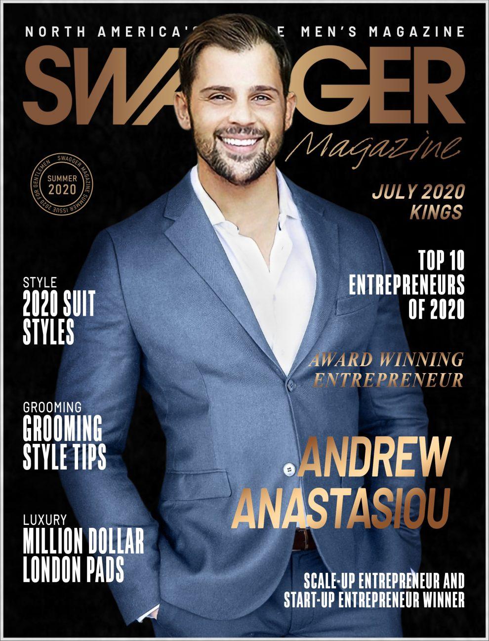 Andrew Anastasiou
