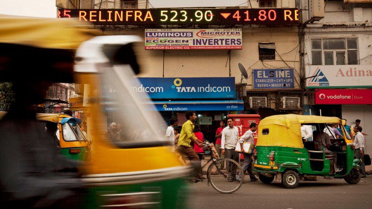 India might ban cryptocurrency and give its users jail time