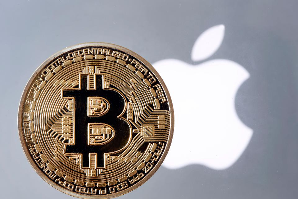 Blow To Bitcoin As iPhone-Maker Apple Reveals Sudden Swerve