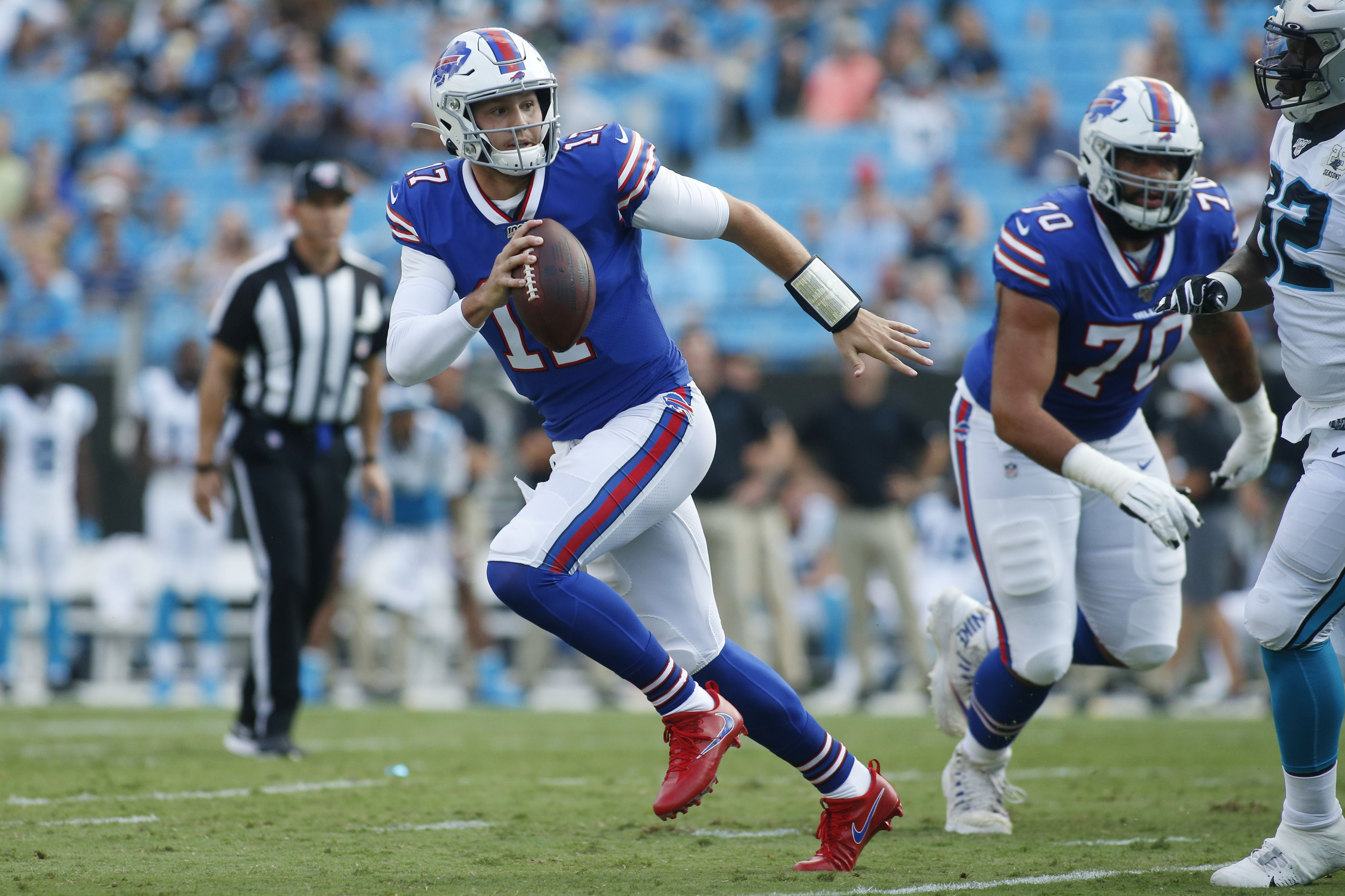 NFL 2019: AFC East: It's Old Man Brady and the Young Gun QBs
