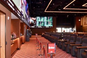 Parx Casino opens $10 million sportsbook