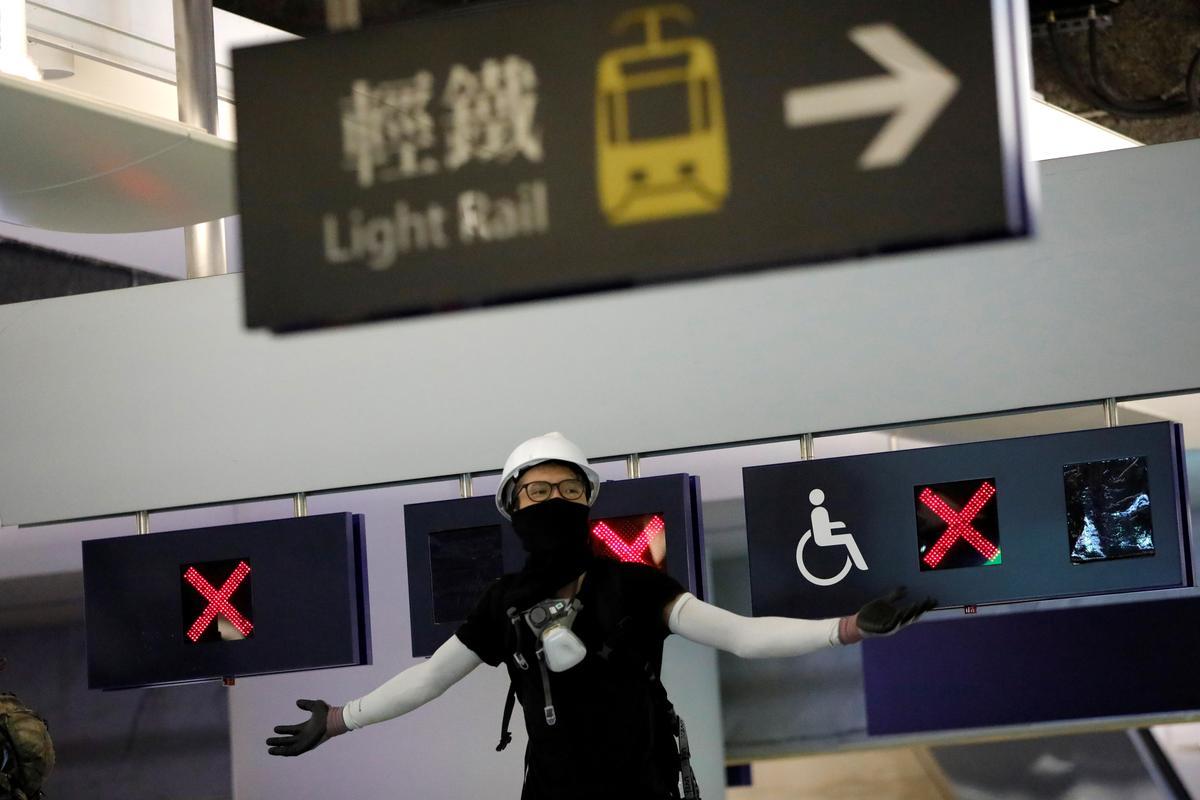 Refile: Australia sees rush of Hong Kong millionaires amid unrest