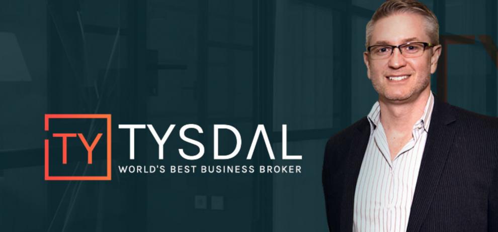 Tyler Tysdal